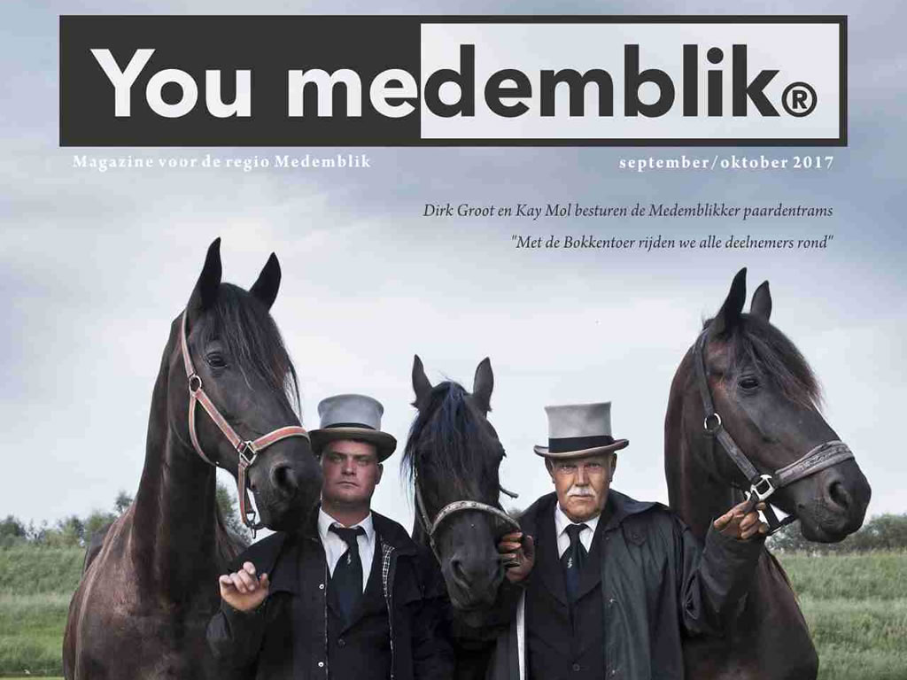 You medemblik september 2017